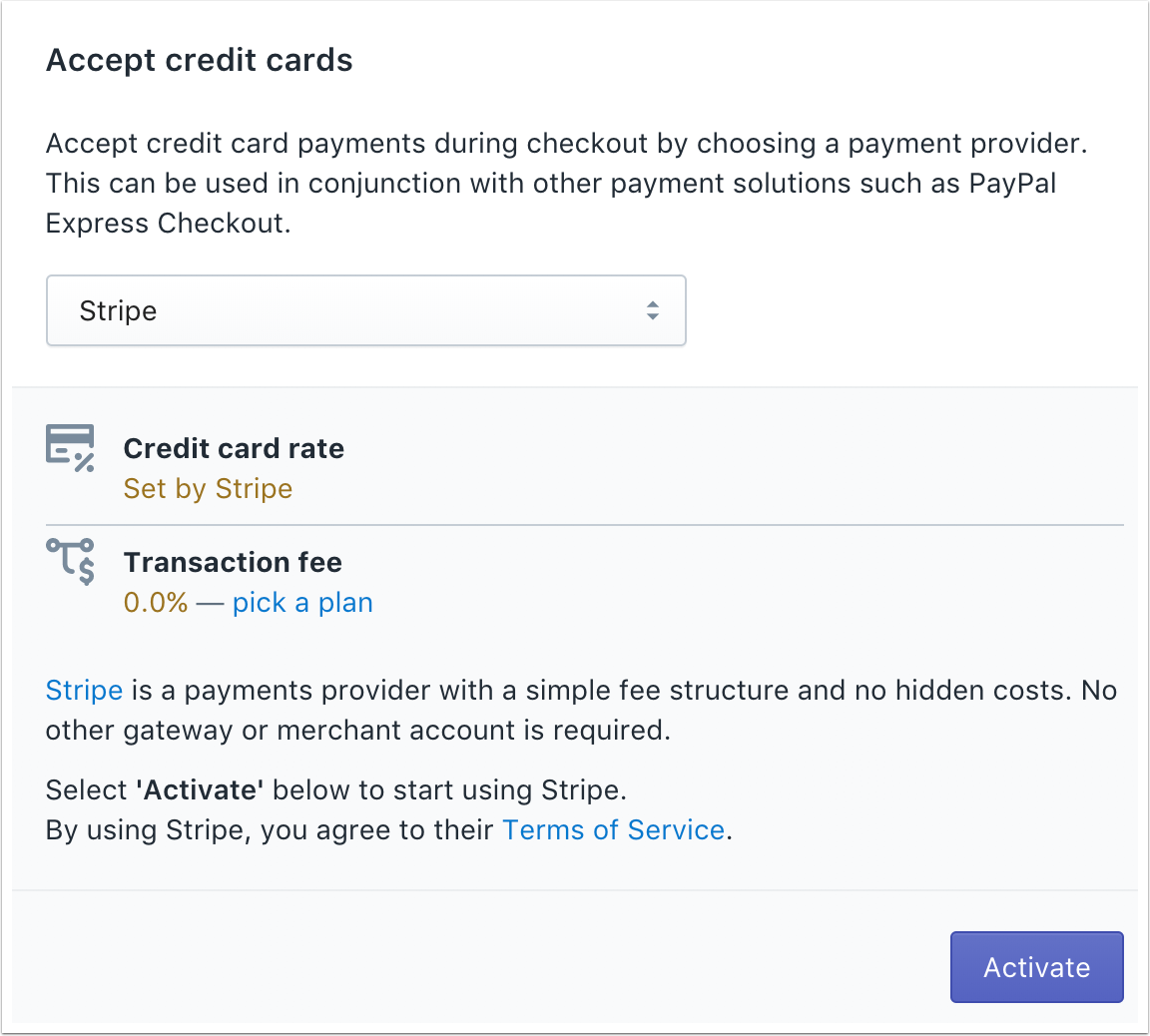 stripe payments europe